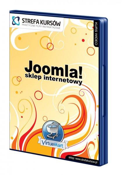 36689d0c Kurs Joomla - sklep internetowy kursy - internet / Wydawnictwo ...