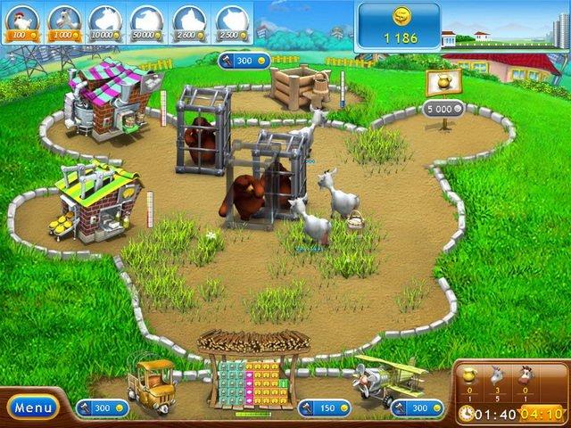 Odlotowa Farma 4 - YouTube