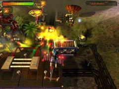 Divo Games Air Strike - Grom w Zatoce