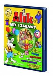 Silcom Alik - Gry i zabawy