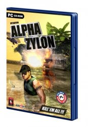 Team 6 Alpha Zylon