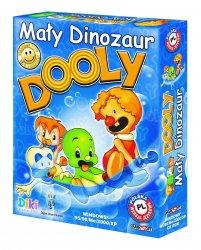 DDS Mały dinozaur Dooly