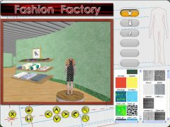 GedeonSoft Fashion Factory