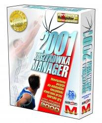 M Group Koszykówka Manager 2001