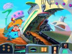 Datasun Przygody Prosiaczka Kwika - Powrót do przyszłości