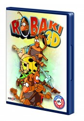 Cinemax Robaki 3D