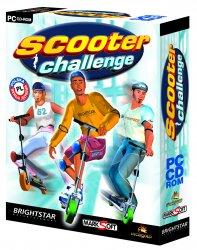 Brightstar Scooter Challenge