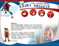 MarkSoft Bajki Polskie – Czasownik