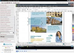 ptah media Kurs Corel Draw X4 - Szybki start