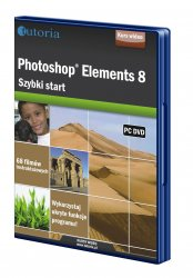 inotes. Press Kurs Photoshop Elements 8 - Szybki Start