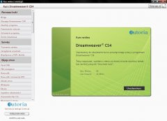 ptah media Kurs Adobe Dreamweaver CS4