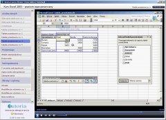 ptah media Excel 2003 - Poziom zaawansowany