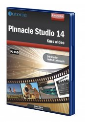 ptah media Kurs Pinnacle Studio 14
