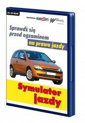 Freemind Symulator Jazdy - Egzamin