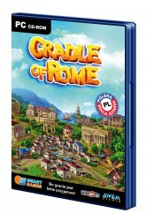 AWEM Cradle of Rome