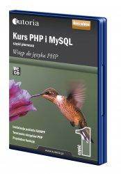ptah media Kurs PHP i MySQL - cz. 1: Wstęp do języka PHP
