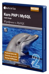ptah media Kurs PHP i MySQL - cz. 2: Współpraca z MySQL
