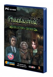 Codeminion Phantasmat Collector's Edition