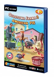 Alawar Odlotowa Farma 3: American Pie - Farm Frenzy 3