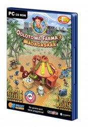 Alawar Odlotowa Farma 3: Madagaskar