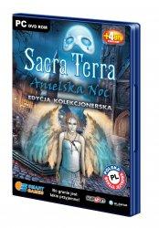 AWEM Sacra Terra Anielska Noc Edycja kolekcjonerska