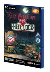 AWEM Saga Wampirów: Witamy w Hell Lock