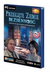 AWEM Przeklęte Ziemie Bezsenność - Edycja kolekcjonerska