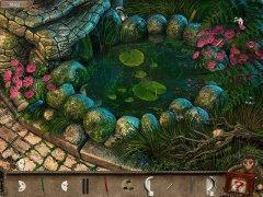 AWEM Upiorny Park Przerwana Melodia
