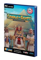 AWEM Cradle of Egypt: Edycja Kolekcjonerska
