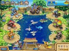 Alawar Odlotowa Farma na Ryby