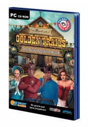 AWEM Golden Trails: The New Western Rush