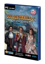 AWEM Golden Trails 2: The Lost Legacy