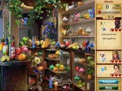 Alawar Zestaw 4 gier: Build-a-lot: The Elizabeth Era, Kawiarnia Amelii: Wakacyjna przygoda, Owocowy Raj 2: Zaczarowane Wyspy, Mistrzowie kuchni 2