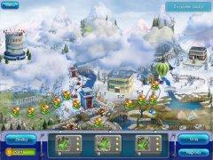 Alawar Zestaw 4 gier: Mroczne Historie: Grzechy Przodków, Orientalne Sny, Podróż do Przylądka Nadziei, Zimowe Imperium