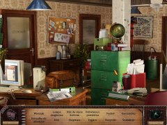 Alawar Zestaw 4 gier: Saga Wampirów: Początek, Arkson, Kawiarnia Amelii: Świąteczna gorączka, Oko Umysłu: Zapomniane Sekrety
