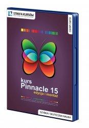 Wydawnictwo Strefa Kursów Kurs Pinnacle 15