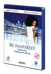 Just Learning Be Inspired! słownictwo kolokacje & idiomy