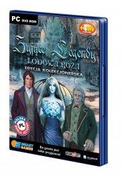 Alawar Żyjące legendy: Lodowa róża – Edycja kolekcjonerska