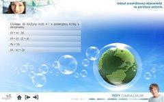 MarkSoft Testy Gimnazjalne 2013 Profil humanistyczny i matematyczno-przyrodniczy