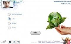 MarkSoft Testy Sprawdzian Szóstoklasisty 2013