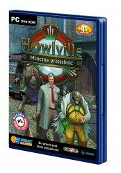 Alawar Howlville: Mroczna przeszłość
