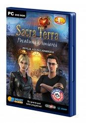 Alawar Sacra Terra: Pocałunek śmierci - Edycja kolekcjonerska