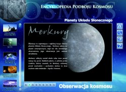 Just Learning Encyklopedia Podboju Kosmosu