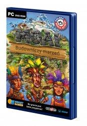 Alawar Moai: Budowniczy marzeń