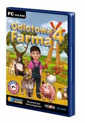 Alawar Odlotowa farma 4