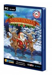 Alawar Nowy Jankes w służbie św. Mikołaja