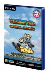 Alawar Podniebne Taxi: Genetyczne mutanty