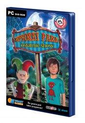 Alawar Upiorny Park: Ostatnie Show