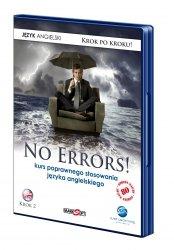 Just Learning No Errors! kurs poprawnego stosowania języka zngielskiego