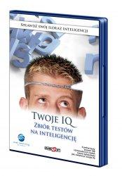 Just Learning Twoje IQ - Zbiór testów na inteligencję
